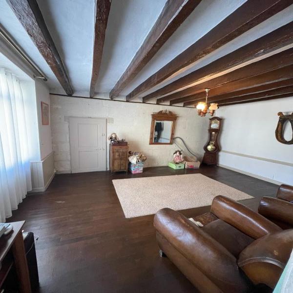 Offres de vente Maison Dénezé-sous-le-Lude 49490