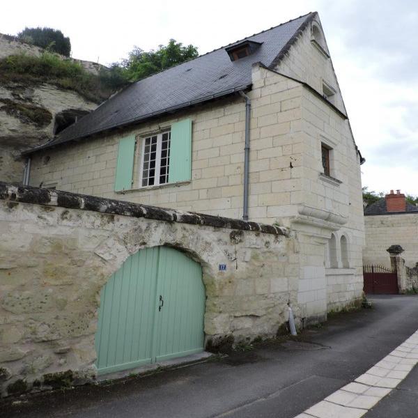 Offres de vente Maison de village Saumur 49400