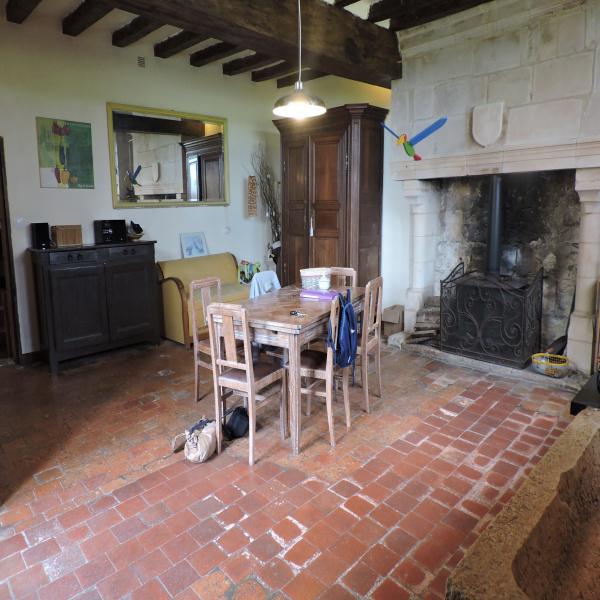 Offres de vente Maison de village Souzay-Champigny 49400