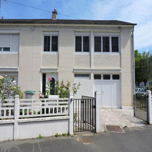 Offres de vente Maison Châtellerault 86100