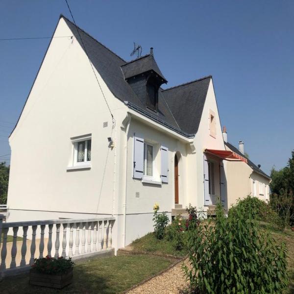 Offres de vente Maison Noyant 49490