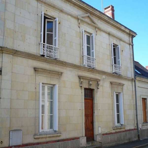 Offres de vente Maison Longué-Jumelles 49160