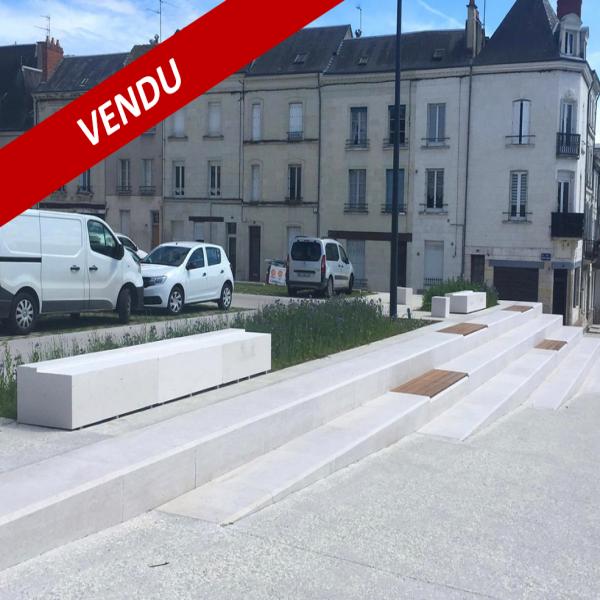 Offres de vente Immeuble Châtellerault 86100