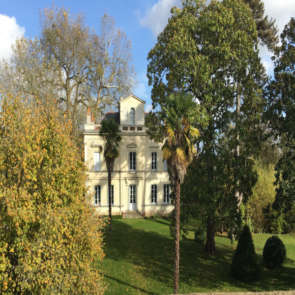 Offres de vente Villa Saumur 49400