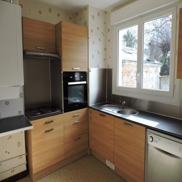 Offres de vente Appartement Châtellerault 86100