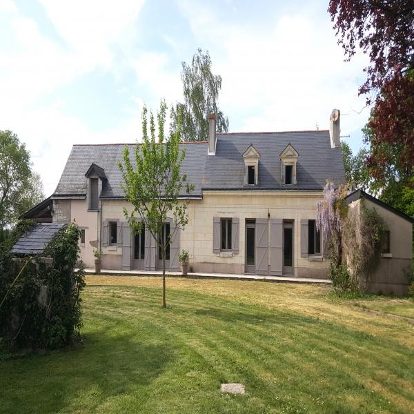 Offres de vente Propriete Saint-Clément-des-Levées 49350