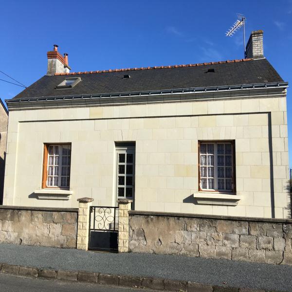 Offres de vente Maison Saumur 49400