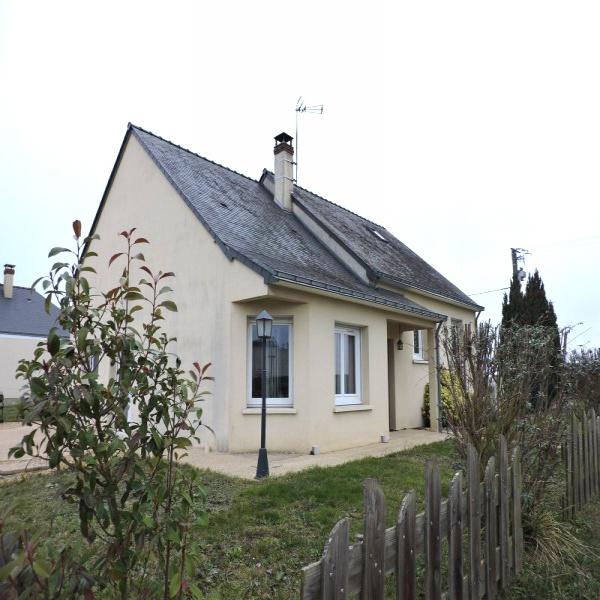 Offres de vente Maison Courchamps 49260