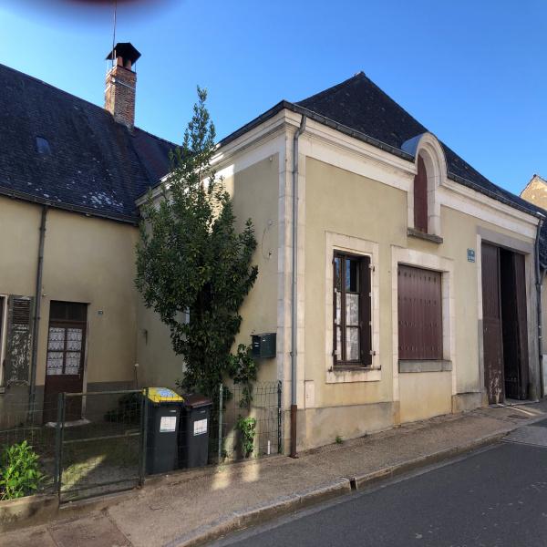 Offres de vente Maison Mouliherne 49390