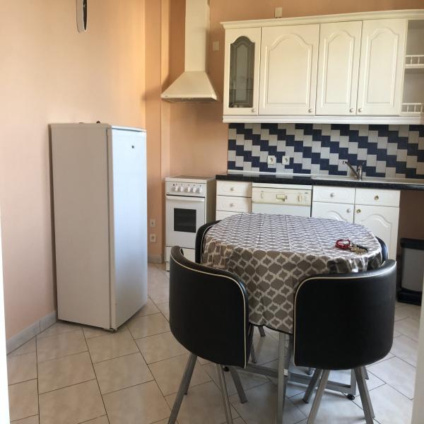 Offres de location Maison Saumur 49400