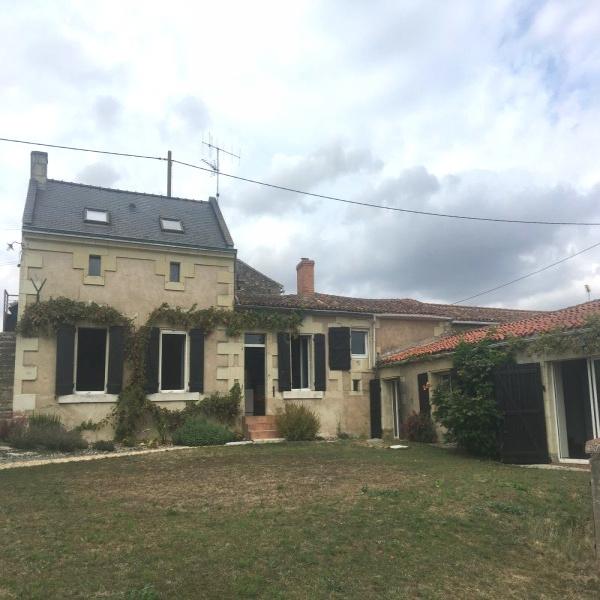 Offres de vente Maison Saint-Martin-de-Sanzay 79290