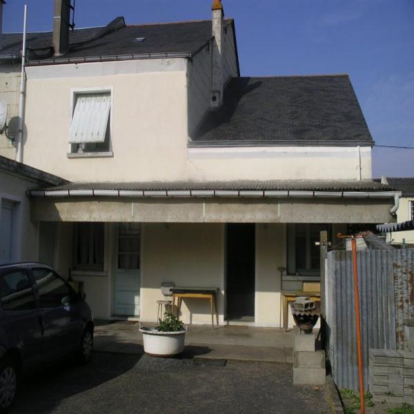 Offres de vente Maison Saint-Just-sur-Dive 49260