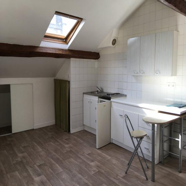 Offres de location Appartement Saumur 49400