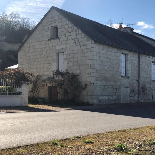 Offres de vente Maison Dampierre sur loire 49400