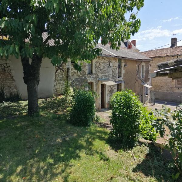Offres de vente Maison de village Morton 86120
