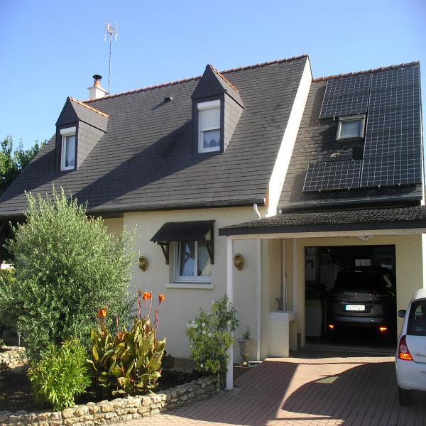 Offres de vente Maison Brézé 49260