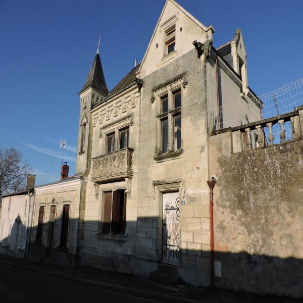 Offres de vente Maison de village Montreuil-Bellay 49260