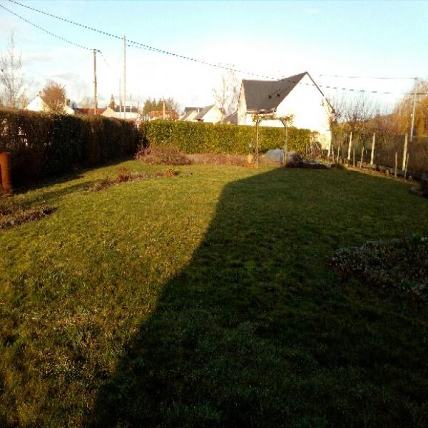 Offres de vente Terrain Artannes-sur-Thouet 49260