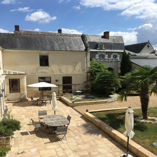 Offres de vente Propriete Saumur 49400