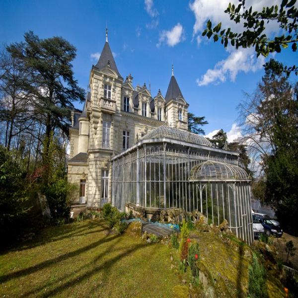 Offres de vente Château Saumur 49400