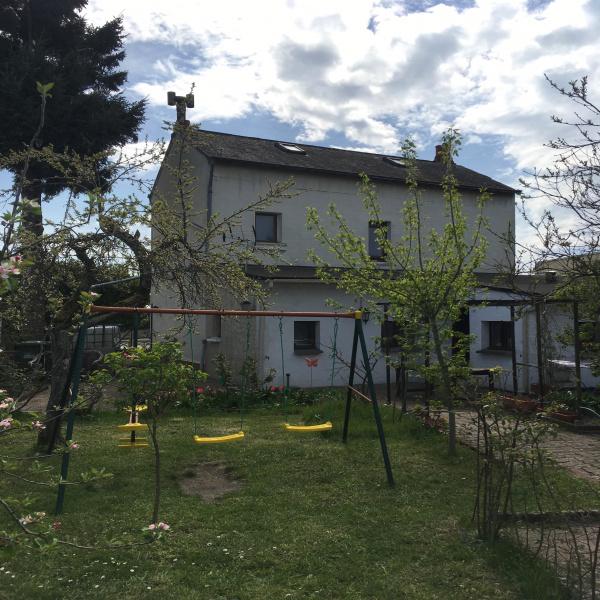 Offres de vente Maison Baugé 49150
