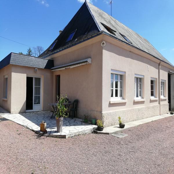 Offres de vente Maison de village Parçay les Pins 49390