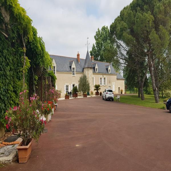 Offres de vente Propriete Montreuil-Bellay 49260