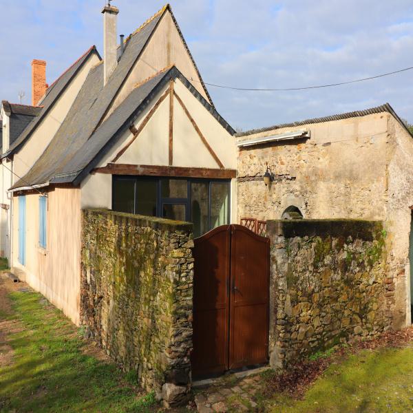 Offres de vente Maison Champtocé-sur-Loire 49123