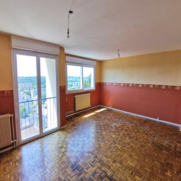Offres de vente Appartement Saumur 49400