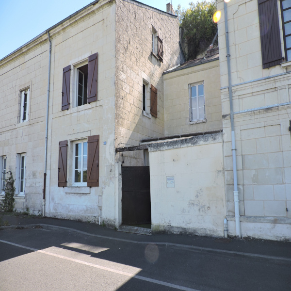 Offres de vente Maison Souzay-Champigny 49400